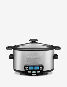 Cuisinart  Slow Cookers Kitchen Appliances