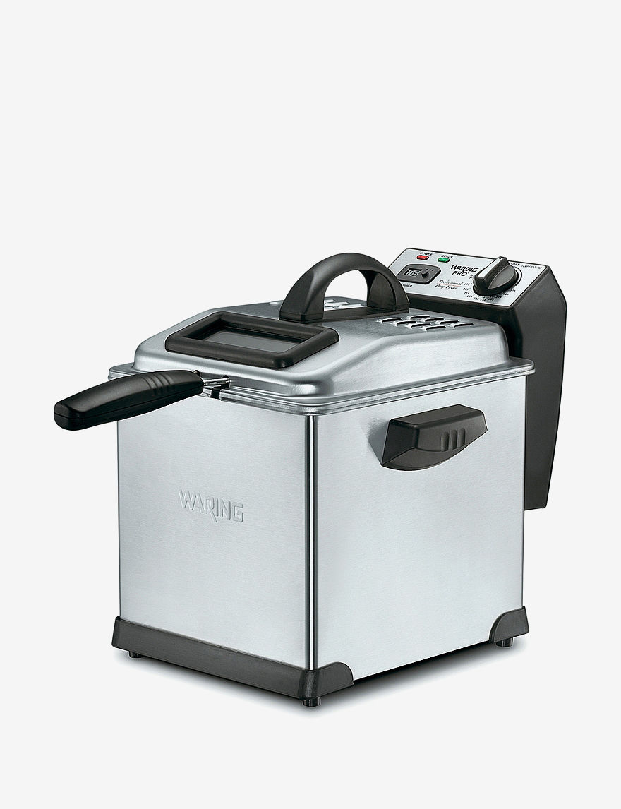 Waring Pro  Fryers Kitchen Appliances