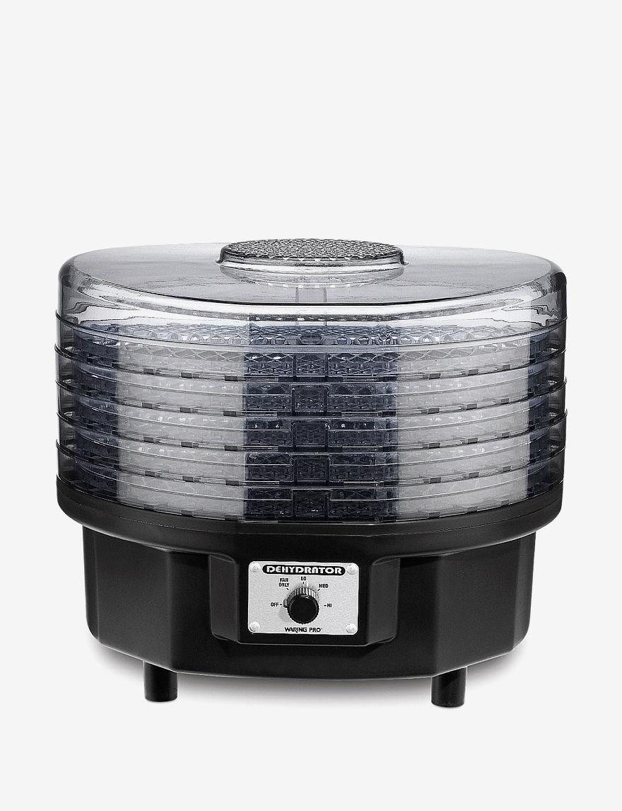 Waring Pro  Dehydrators Kitchen Appliances