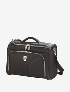 Travelpro Black Weekend Bags