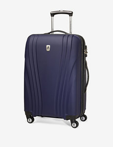 Travelpro Blue Upright Spinners