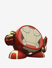 KIDdesigns Iron Man Character Rechargeable Speakers