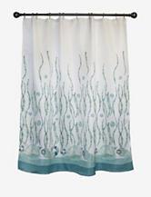 Bacova Guild La Mer Shower Curtain