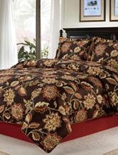Westgate Putnam Spice 4-pc. Bedding Set