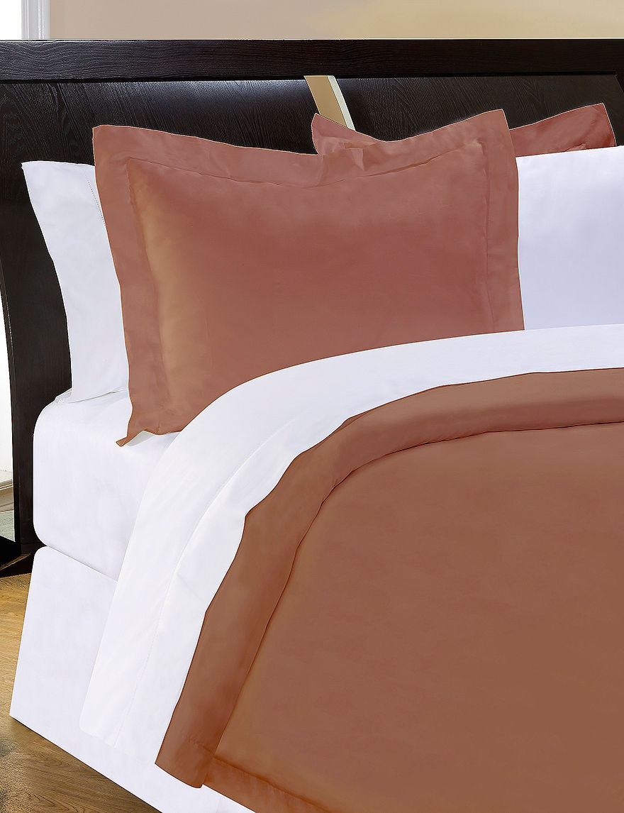 Pointehaven Medium Brown Duvet Duvets & Duvet Sets