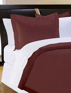 Pointehaven Dark Brown Duvets & Duvet Sets