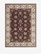 Nourison Modesto Oriental Rug – Brown