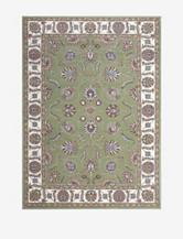 Nourison Modesto Oriental Rug – Green