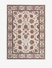 Nourison Modesto Oriental Rug – Ivory