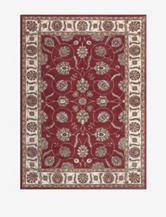 Nourison Modesto Oriental Rug – Rust