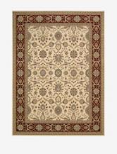 Nourison Persian Crown Oriental Rug – Cream