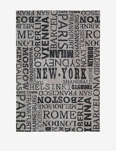 Waverly Gray Area Rugs Rugs