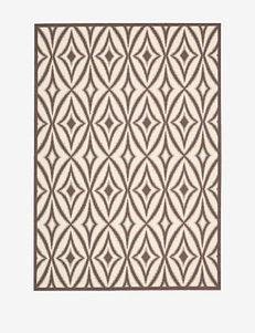 Waverly Sun N' Shade Geometric Flint Rug