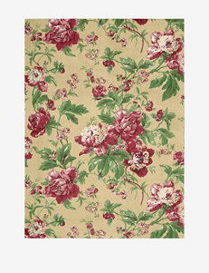 Waverly Artisanal Delight Floral Buttercup Rug