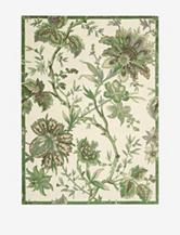 Waverly Artisanal Delight Floral Leaf Rug