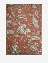 Waverly Artisanal Delight Floral Russet Rug