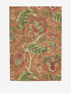 Waverly Global Awakening Floral Spice Rug