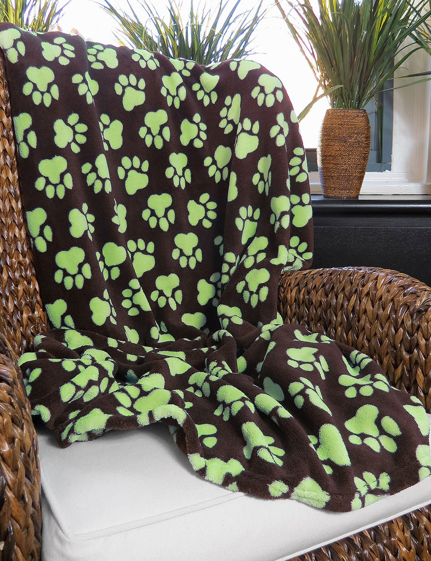 Park B. Smith  Blankets & Throws