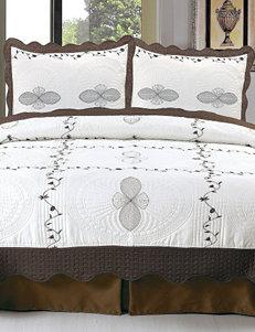 Lavish Home  Quilts & Quilt Sets
