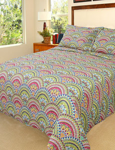 Lavish Home  Quilts & Quilt Sets