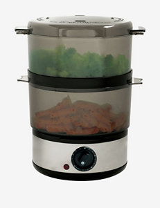 Trademark Global  Pressure Cookers, Rice Cookers & Steamers Kitchen Appliances