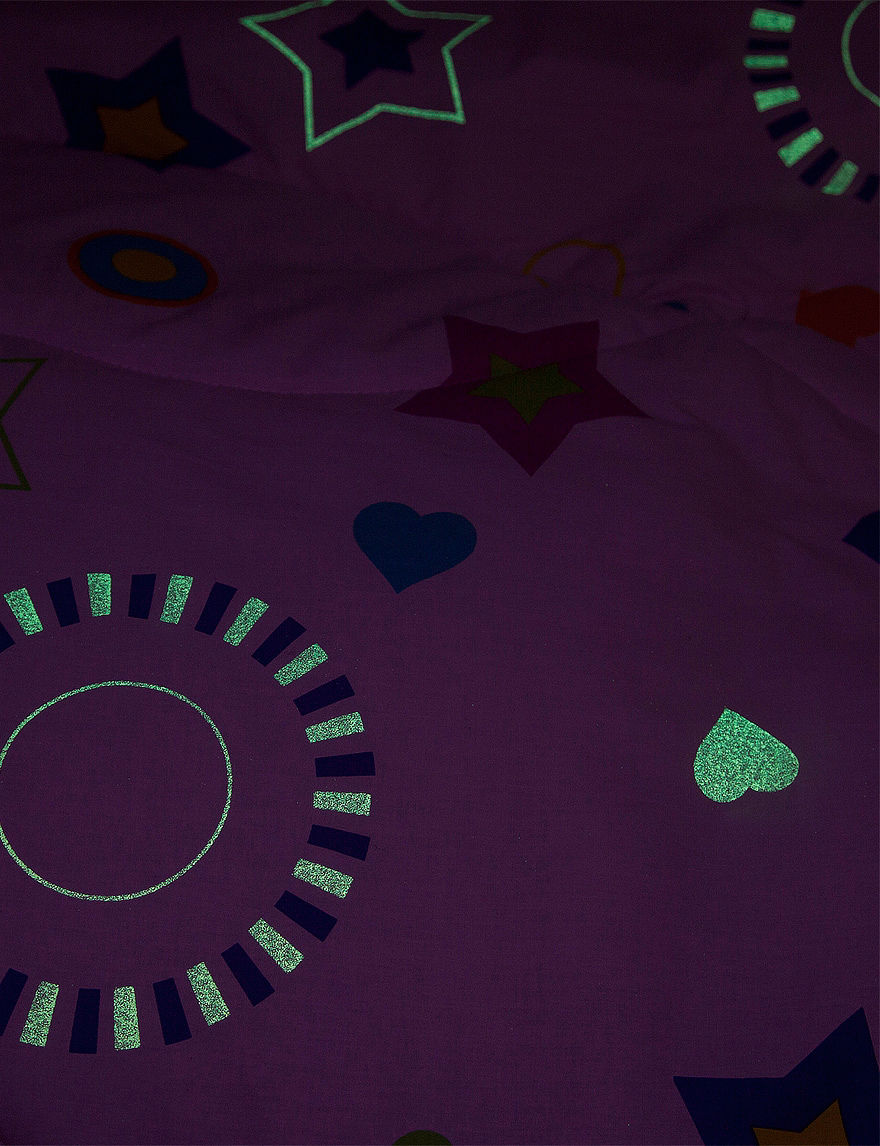 Veratex Pink Multi Comforters & Comforter Sets