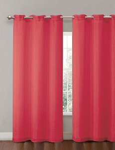 Victoria Classics Red Curtains & Drapes
