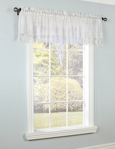 Common Wealth Home Fashions  Valances
