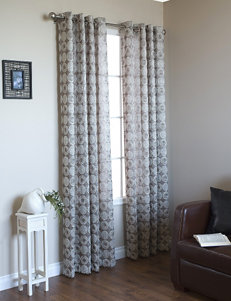 Common Wealth Home Fashions  Curtains & Drapes Window Treatments