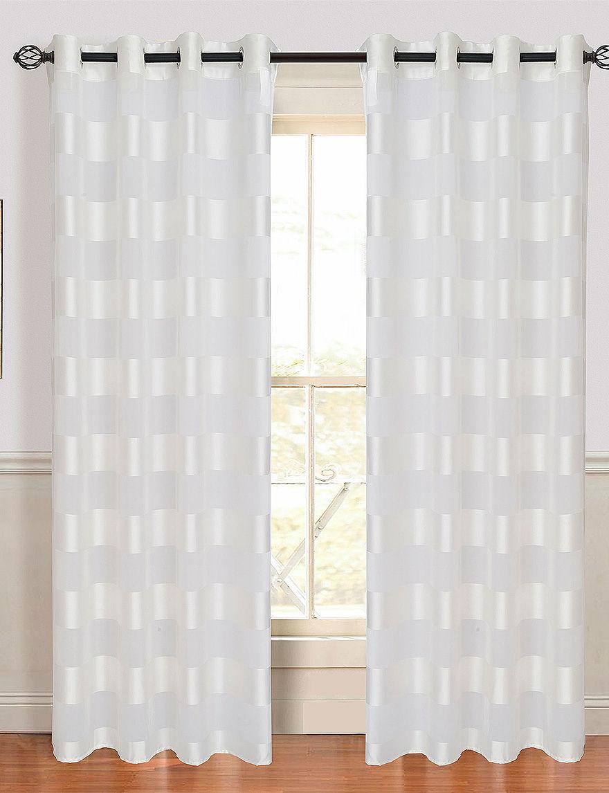 Lavish Home  Window Treatments