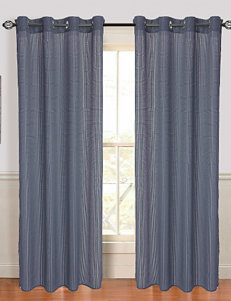 Lavish Home  Curtains & Drapes Window Treatments