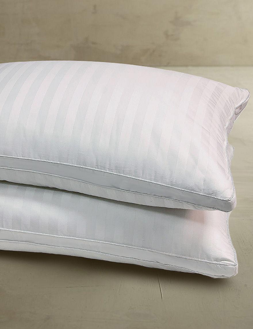 Blue Ridge Home Fashions White Bed Pillows