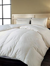 Blue Ridge Home Fashions 700 Thread Count Cotton Cover & Polyester Fiber Fill Comforter