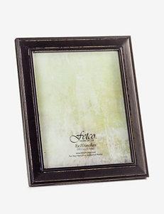 Fetco Longwood Black Photo Frame