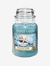 Yankee Candle® Ocean Star Large Jar Candle