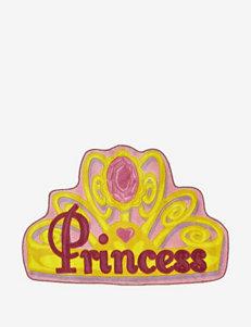 Fun Rugs Pretty Princess Rug