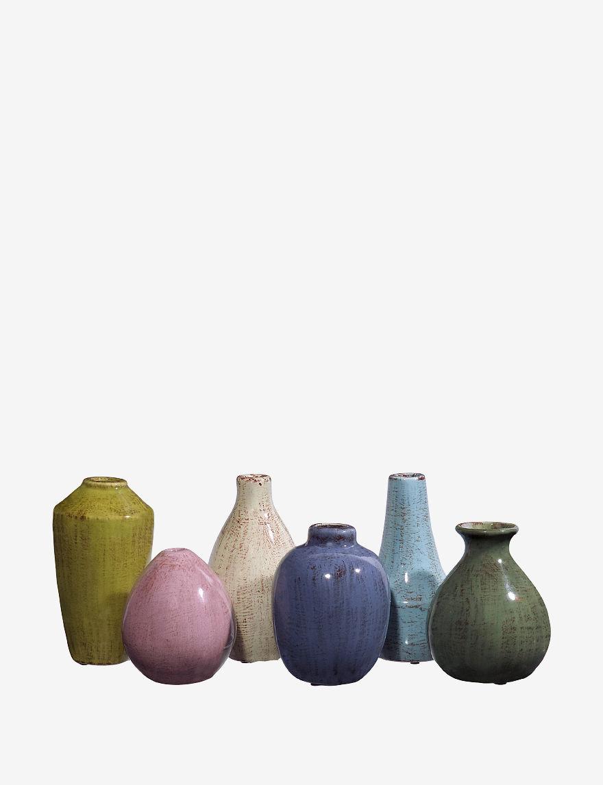 Vases & Decorative Bowls Home Accents