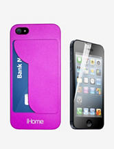 iHome Credit Card Case for iPhone 5