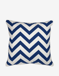 IMAX Chevron Decorative Pillow