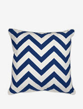 IMAX Chevron Decorative Pillow