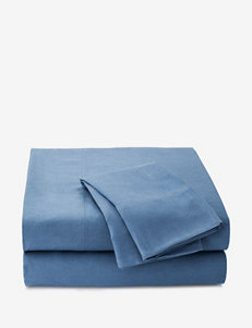 Great Hotels Collection Venezia Sheet Set – Slate Blue