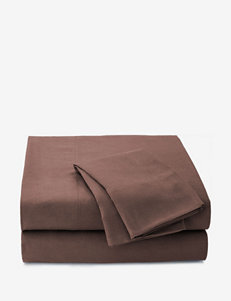 Great Hotels Collection Venezia Sheet Set– Chocolate