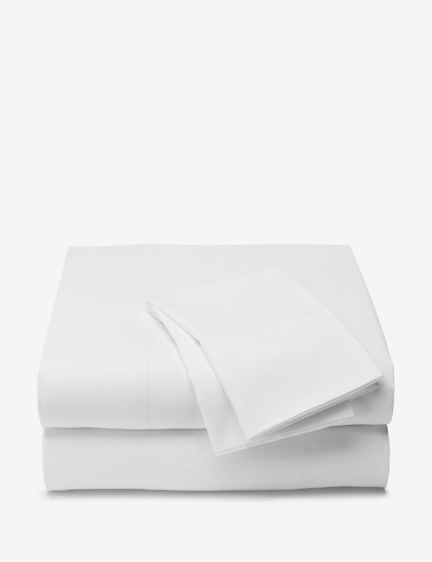 Great Hotel Collections White Sheets & Pillowcases