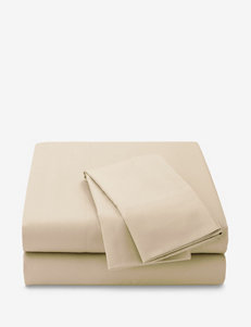 Great Hotel Collections Ivory Sheets & Pillowcases
