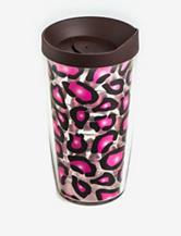 Tervis Pink Leopard Tumbler