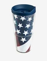 Tervis American Flag Swirl Tumbler