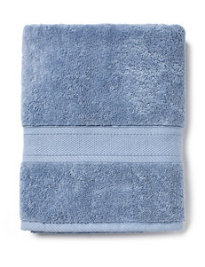 Great Hotels Collection Chambray Bath Towels Towels
