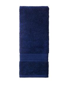 Navy Hand Towels Towels
