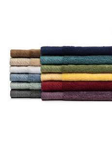 Great Hotels Collection Plum Washcloths Towels