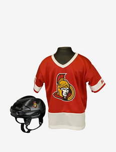 Franklin Sports NHL Ottawa Senators Kids Uniform Set
